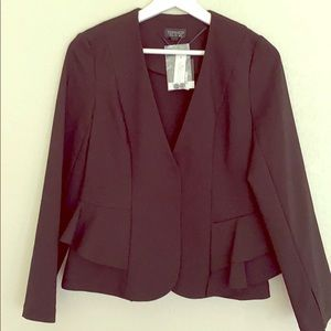 Too Shop Jacket NWT
